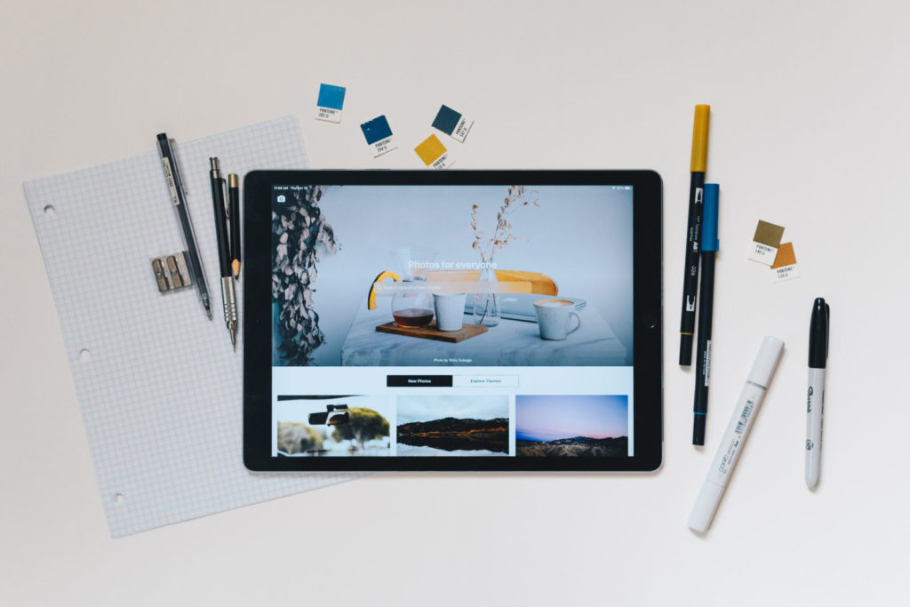 Storytelling im online Marketing