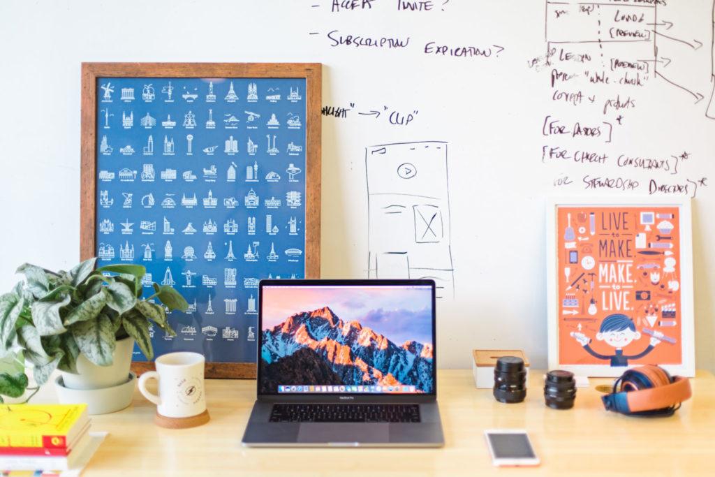Erfolg mit online Storytelling
